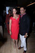 Madhur Bhandarkar, Neetu Chandra at the Special Screening Of Film Indu Sarkar on 28th July 2017 (144)_597c728cae716.JPG