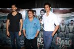 Mohit Marwah, Tigmanshu Dhulia, Kunal Kapoor at the Special Screening Of Film Raagdesh on 27th July 2017  (21)_597c69cfa65c3.JPG