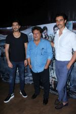 Mohit Marwah, Tigmanshu Dhulia, Kunal Kapoor at the Special Screening Of Film Raagdesh on 27th July 2017  (87)_597c69a9dcf57.JPG
