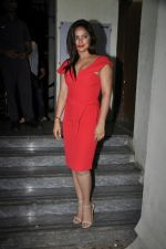 Neetu Chandra at the Special Screening Of Film Mubarakan on 28th July 2017 (7)_597c7f1d7ba01.JPG