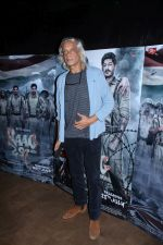 Sudhir Mishra at the Special Screening Of Film Raagdesh on 27th July 2017  (67)_597c6a9b66d89.JPG