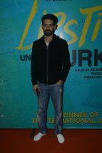 Vikrant Massey at the The Red Carpet along With Success Party Of Film Lipstick Under My Burkha on 28th July 2017 (117)_597c86d575869.JPG