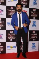 Ajaz Khan At Red Carpet Of Big Zee Entertainment Awards 2017 on 29th July 2017 (8)_597d8fc2ab0e0.JPG