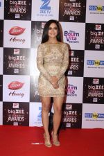 Anya Singh At Red Carpet Of Big Zee Entertainment Awards 2017 on 29th July 2017 (35)_597d90010e48e.JPG