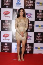Anya Singh At Red Carpet Of Big Zee Entertainment Awards 2017 on 29th July 2017 (36)_597d9001f12d6.JPG