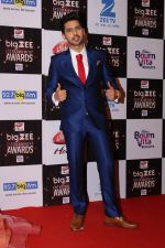 Armaan Malik At Red Carpet Of Big Zee Entertainment Awards 2017 on 29th July 2017 (80)_597d901c33c3a.JPG