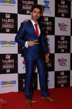 Armaan Malik At Red Carpet Of Big Zee Entertainment Awards 2017 on 29th July 2017 (82)_597d901de84a1.JPG