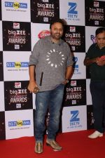 At Red Carpet Of Big Zee Entertainment Awards 2017 on 29th July 2017 (11)_597d9070467e1.JPG