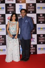 At Red Carpet Of Big Zee Entertainment Awards 2017 on 29th July 2017 (17)_597d9073bfa97.JPG