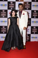 At Red Carpet Of Big Zee Entertainment Awards 2017 on 29th July 2017 (83)_597d907f2c1aa.JPG