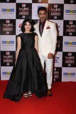 At Red Carpet Of Big Zee Entertainment Awards 2017 on 29th July 2017 (84)_597d907fee8dc.JPG