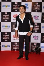 Bobby Deol At Red Carpet Of Big Zee Entertainment Awards 2017 on 29th July 2017