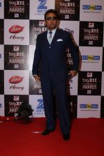 Gulshan Grover At Red Carpet Of Big Zee Entertainment Awards 2017 on 29th July 2017 (86)_597d911097a7f.JPG