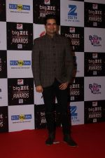 Karan Mehra At Red Carpet Of Big Zee Entertainment Awards 2017 on 29th July 2017 (69)_597d9170c9e46.JPG