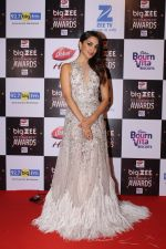 Kiara Advani At Red Carpet Of Big Zee Entertainment Awards 2017 on 29th July 2017