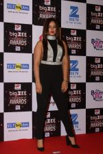 Neetu Chandra At Red Carpet Of Big Zee Entertainment Awards 2017 on 29th July 2017 (10)_597d91da7f3c9.JPG