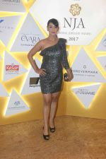 Preeti Jhangiani At National Jewellery Awards 2017 on 29th July 2017 (4)_597d5f0161e6a.JPG