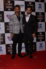 Rahul Dev At Red Carpet Of Big Zee Entertainment Awards 2017 on 29th July 2017 (75)_597d9226c62d9.JPG
