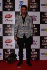 Rahul Dev At Red Carpet Of Big Zee Entertainment Awards 2017 on 29th July 2017 (77)_597d92350cb46.JPG