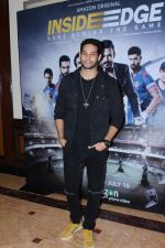 Siddhant Chaturvedi at the Success Party of Web Series INSIDE EDGE on 29th July 2017 (61)_597da5fb774fb.JPG