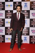 Tusshar Kapoor At Red Carpet Of Big Zee Entertainment Awards 2017 on 29th July 2017 (5)_597d934868941.JPG