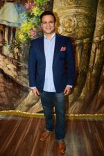 Vivek Oberoi at the Episode Shoot Of The Drama Company on 29th July 2017 (71)_597d62a397917.JPG
