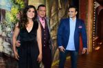 Vivek Oberoi, Richa Chadda, Mithun Chakraborty at the Episode Shoot Of The Drama Company on 29th July 2017 (58)_597d6184bf57a.JPG