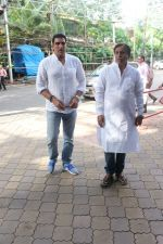 Mukesh Rishi at The Chautha Ceremony Of Inder Kumar on 30th July 2017 (18)_597f5c96c2348.JPG