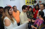 Raj Thackeray at the Launch OF Zanai Bhosle_s iAzre, Apple Store on 30th July 2017 (142)_597eac5ea4e08.JPG