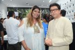 Raj Thackeray at the Launch OF Zanai Bhosle_s iAzre, Apple Store on 30th July 2017 (147)_597eac66cc749.JPG