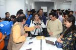 Raj Thackeray at the Launch OF Zanai Bhosle_s iAzre, Apple Store on 30th July 2017 (153)_597eac72561f4.JPG