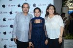 Suresh Wadkar at the Launch OF Zanai Bhosle_s iAzre, Apple Store on 30th July 2017 (355)_597ead80b70b8.JPG