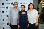 Suresh Wadkar at the Launch OF Zanai Bhosle_s iAzre, Apple Store on 30th July 2017 (356)_597ead81837c1.JPG