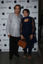 Suresh Wadkar at the Launch OF Zanai Bhosle_s iAzre, Apple Store on 30th July 2017 (357)_597ead8257b31.JPG