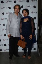 Suresh Wadkar at the Launch OF Zanai Bhosle_s iAzre, Apple Store on 30th July 2017 (358)_597ead83299b2.JPG