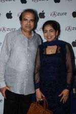 Suresh Wadkar at the Launch OF Zanai Bhosle_s iAzre, Apple Store on 30th July 2017 (359)_597ead83f0b5c.JPG