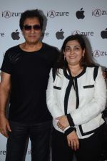 Talat Aziz at the Launch OF Zanai Bhosle_s iAzre, Apple Store on 30th July 2017 (221)_597ead95f23c3.JPG