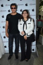 Talat Aziz at the Launch OF Zanai Bhosle_s iAzre, Apple Store on 30th July 2017 (222)_597ead96c8825.JPG