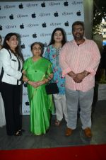 Usha Mangeshkar at the Launch OF Zanai Bhosle_s iAzre, Apple Store on 30th July 2017 (227)_597eadbbf0697.JPG