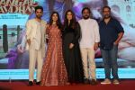 Ayushmann Khurrana, Bhumi Pednekar, Aanand L Rai, Krishika Lulla, Rs Prasanna at the Trailer Launch Of Movie Shubh Mangal Savdhan on 1st Aug 2017 (123)_59808b5c8c9f4.JPG
