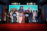 Ayushmann Khurrana, Bhumi Pednekar, Aanand L Rai, Krishika Lulla, Rs Prasanna at the Trailer Launch Of Movie Shubh Mangal Savdhan on 1st Aug 2017 (128)_59808b5ec8536.JPG