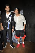 Varun Dhawan, Mohit Marwah at the Special Screening Of Film Raag Desh on 1st Aug 2017 (22)_59817ad5b70c8.JPG