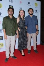 Anna Ador at Gurgaon Film Premiere Hosted By MAMI Film Club on 1st Aug 2017 (24)_598176712820b.JPG