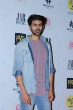 Kartik Aaryan at Gurgaon Film Premiere Hosted By MAMI Film Club on 1st Aug 2017 (74)_59817736b3c45.JPG