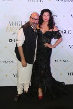 Aishwarya Rai Bachchan at The Red Carpet Of Vogue Beauty Awards 2017 on 2nd Aug 2017