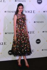 Diana Penty at The Red Carpet Of Vogue Beauty Awards 2017 on 2nd Aug 2017