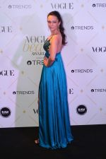 Dipannita Sharma at The Red Carpet Of Vogue Beauty Awards 2017 on 2nd Aug 2017 (32)_5982a61ae2ed0.JPG