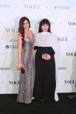 Nishka Lulla, Neeta Lulla at The Red Carpet Of Vogue Beauty Awards 2017 on 2nd Aug 2017 (68)_5982a6bcd4d41.JPG