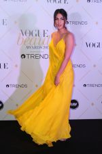 Rhea Chakraborty at The Red Carpet Of Vogue Beauty Awards 2017 on 2nd Aug 2017 (115)_5982a75415b07.JPG