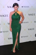 Saiyami Kher at The Red Carpet Of Vogue Beauty Awards 2017 on 2nd Aug 2017